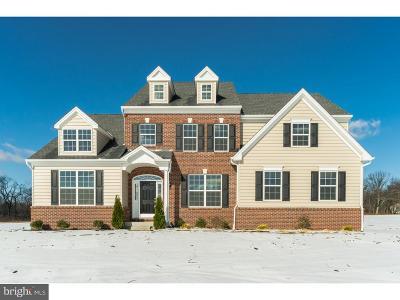 Bucks County Single Family Home For Sale: 93 Tall Oaks Drive