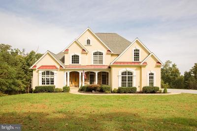 New Windsor Single Family Home For Sale: 9997 Parsonage Lane