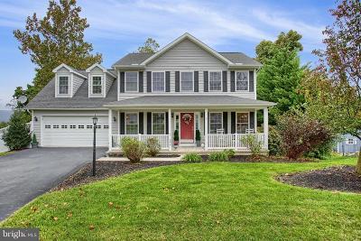 Dillsburg Single Family Home For Sale: 3 Grouse Road