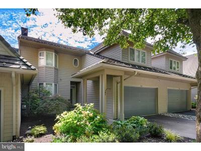 Wayne Townhouse For Sale: 1150 Grandview Terrace