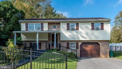 Lancaster Single Family Home For Sale: 2116 Lyndon Avenue
