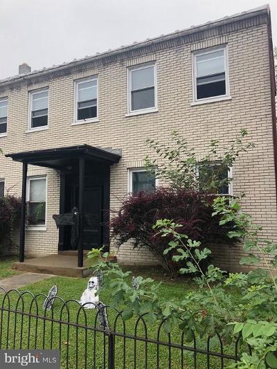 Mechanicsburg Multi Family Home For Sale: 115 E Main Street