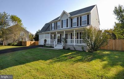 Single Family Home For Sale: 7403 Harvest Lane