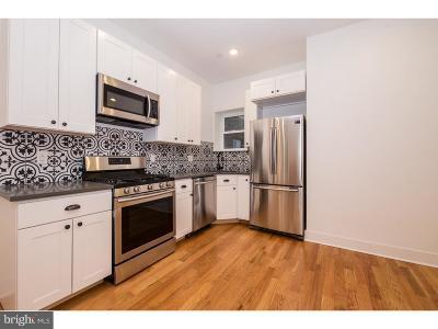 Philadelphia Multi Family Home For Sale: 614 W Norris Street