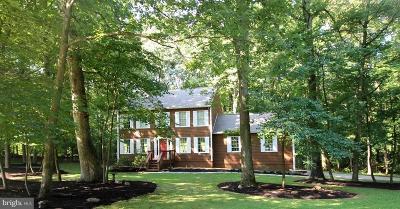 Monkton Single Family Home For Sale: 4201 Sutton Drive