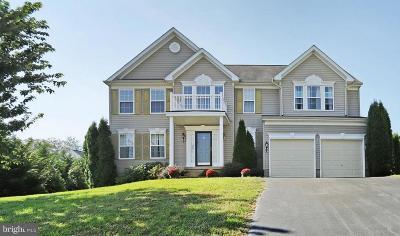 Keedysville Single Family Home For Sale: 9 Audubon Way