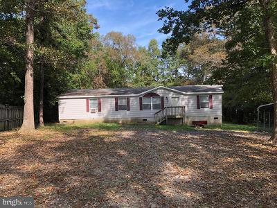 Woodford Single Family Home For Sale: 6421 Adamson Lane