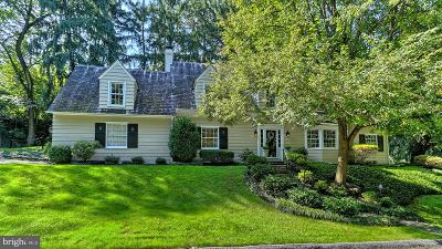 York Single Family Home For Sale: 1250 Virginia Avenue