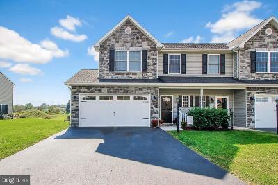 Waynesboro Single Family Home For Sale: 8827 Casper Drive