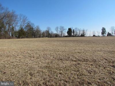 Bucks County Residential Lots & Land For Sale: 67-003 Durham Road