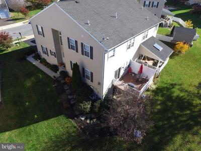Gilbertsville Townhouse For Sale: 214 Clarkdale Lane