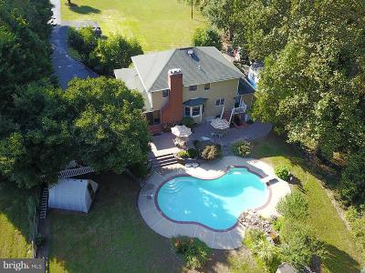 Forest Hill Single Family Home For Sale: 1719 Ingleside Road