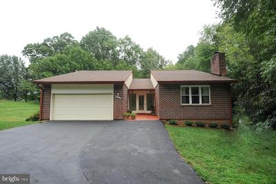 Great Falls VA Single Family Home For Sale: $714,900
