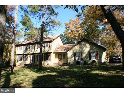Medford Single Family Home For Sale: 19 Robin Way