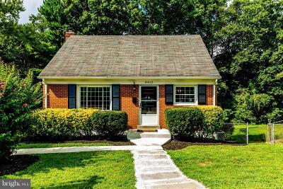 Woodbridge Single Family Home For Sale: 14410 Fairview Lane