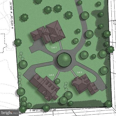 Towson Residential Lots & Land For Sale: 1405 Joppa Rd W