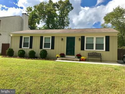 Accokeek Single Family Home For Sale: 14513 April Street