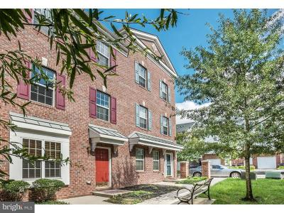 Trenton Townhouse For Sale: 10 Rafting Way
