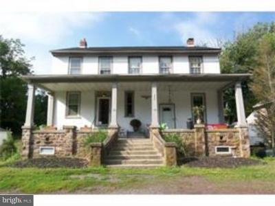 Birdsboro Rental For Rent: 980 Schuylkill Road