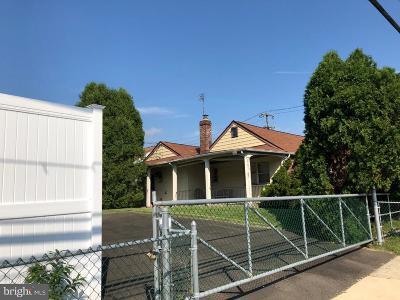 Bustleton, Somerton, Somerton Manor Single Family Home For Sale: 674 Hendrix Street