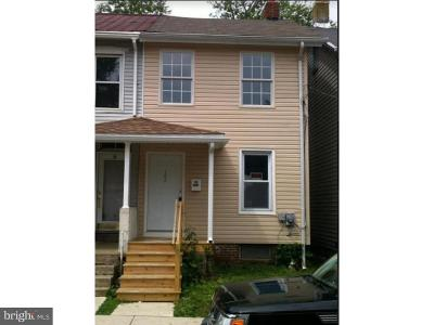 West Chester Single Family Home For Sale: 104 S Poplar Street