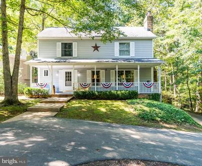 Lake Of The Woods Single Family Home For Sale: 1103 Eastover Parkway