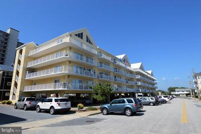 Ocean City Condo For Sale: 9 90th Street #407