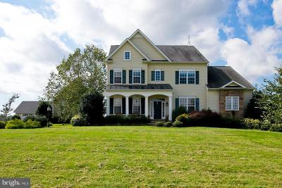Winchester Single Family Home For Sale: 196 Crispin Trail