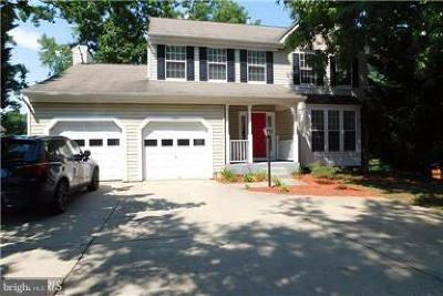 Waldorf Single Family Home For Sale: 5307 Moray Court