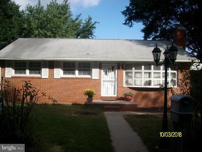 Pasadena Single Family Home For Sale: 1908 North Avenue