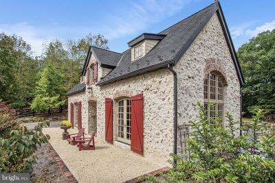 Rawlings Single Family Home For Sale: 17203 Pinehurst Court