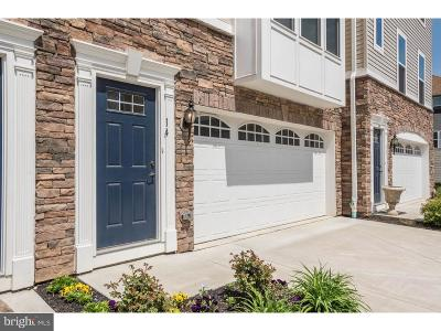 Cherry Hill Condo For Sale: 14 Regency Court