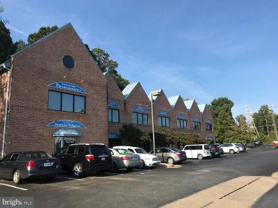 Prince William County Commercial For Sale: 17606 Main Street