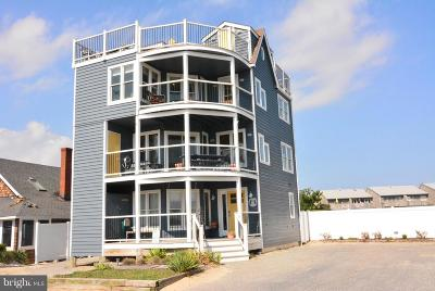 Dewey Beach Single Family Home For Sale: 3 Bellevue Street