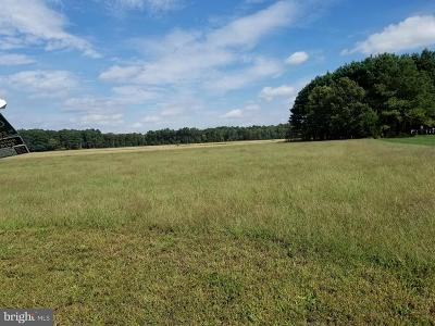 Caroline County Residential Lots & Land For Sale: Lot 4 Cedar Crest Court #4