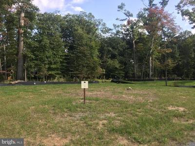 Baltimore County Residential Lots & Land For Sale: 206 Hampton Park Circle