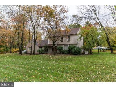 Bucks County Single Family Home For Sale: 27 Mohawk Avenue