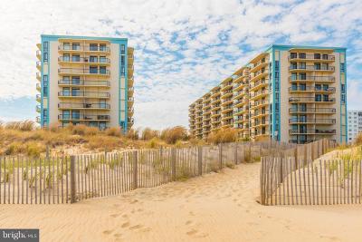 Ocean City Condo For Sale: 13100 Coastal Highway #1211