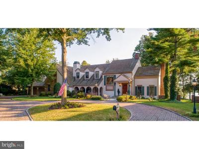 Atlantic County Single Family Home For Sale: 12 Mill Lane