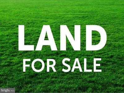 Centreville Residential Lots & Land For Sale: 7505 Bull Run Drive