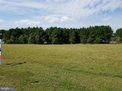 Caroline County Residential Lots & Land For Sale: Lot 6 Cedar Crest Court #6