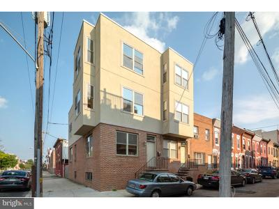 Point Breeze Townhouse For Sale: 1131 S Dorrance Street