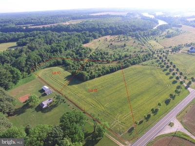 Frederick Residential Lots & Land For Sale: Tidewater Trail
