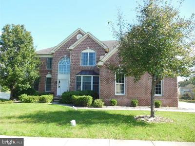 Chester Springs Single Family Home For Sale: 220 Prescott Drive