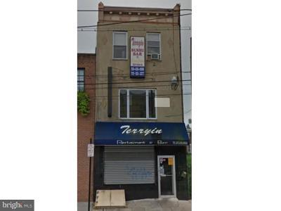 Philadelphia Multi Family Home For Sale: 358 Snyder Avenue