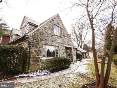 Manheim Single Family Home For Sale: 80 N Grant Street