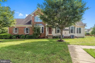 Gainesville, Haymarket Townhouse For Sale: 5782 Amelia Springs Circle
