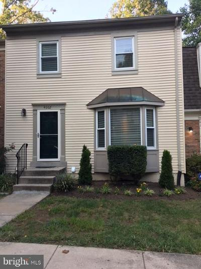 Annandale Rental For Rent: 4002 Championship Drive