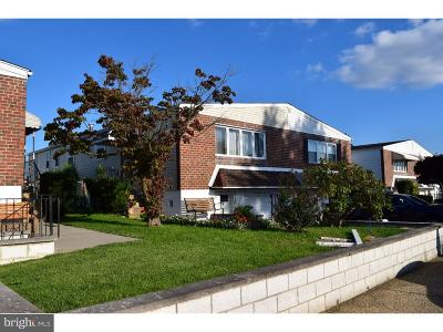 Bustleton Single Family Home Under Contract: 9831 Clark Street