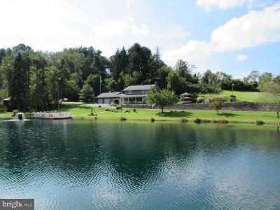 Hanover Single Family Home For Sale: 222 Hobart Road
